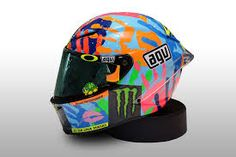 Image result for valentino rossi helmet designs