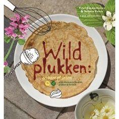 Wildplukken eetbare planten €17,95 | Natuurmonumenten