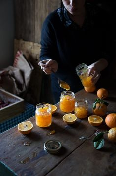 Food Photography Styling, Preserves, Alcoholic Drinks, Sweets, Glass, Garden Ideas, Honey, Recipes, Pictures