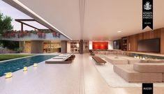 Flamboyant House - Mader Architects - Porto Alegre - Brazil - mader.com.br