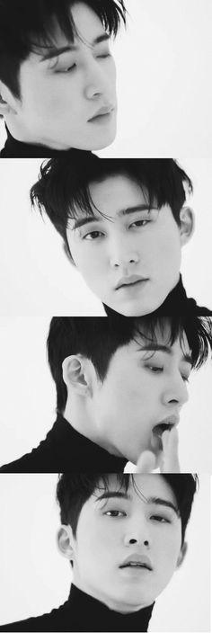 Kim Hanbin Ikon, Ikon Kpop, Chanwoo Ikon, Jooheon, Teen Top Cap, Winwin, Ikon Member, Ikon Wallpaper, Double B