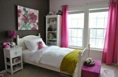 habitación cute :) por CaitlinJade