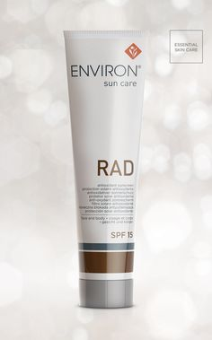 RAD SPF 15 is a sun protection cream containing sun filters and reflectors to provide SPF 15 sun protection. Explore our Sun Care Range today. Sun Protection Cream, Sun Care, Broad Spectrum, Face And Body, Sunscreen, Anti Aging, Beta Carotene, Filters