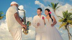 Excellence Punta Cana Wedding. Adorable! #ExcellenceResorts #PuntaCana