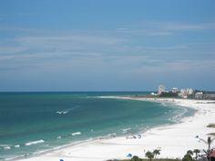 Siesta Key Beach Shoreline ~ Siesta Key FL 7 DAYS FUN IN THE SUN @Jessica Stonis