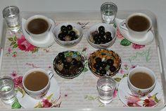 Kahve zamanı ☺☺
