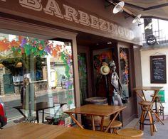 Barbezingue Restaurant  \\ Paris.  14 Boulevard de la Liberté, 92320 Châtillon