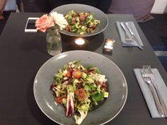 Græske salad