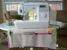 How to Create Scrap Binding - The Sewing Loft