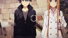 SAO season 2 kirito and asuna sword art online gun gale online