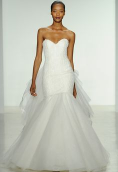 Kenneth Pool Bridal Gowns at Catan Fashions | Strongsville OH| The largest bridal salon in America | www.catanfashions.com | Find the dress of your dreams!!
