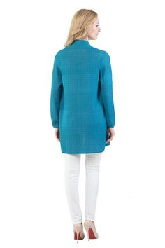 Кардиган 58616 117422 - трикотажная одежда Ареола