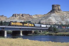 Green River WY -