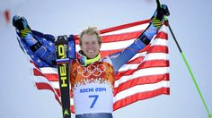 2014 Winter Olympics: Ted Ligety Makes History After Winning Gold In Men's Giant Slalom