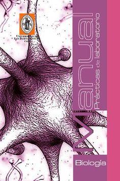 Manual de prácticas de laboratorio de Biología