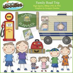 Family Road Trip Download #family #road trips #realitydreamstravel