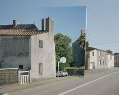 """n°06, de la série """"Le voyage à Nantes"""", ©2011, Mathieu Bernard-Reymond/Le Voyage A Nantes."""