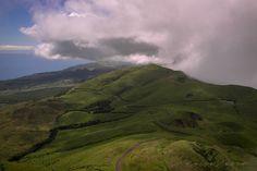 Höhenweg Sao Jorge