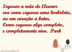 <3 <3 <3 Eleanor & Park