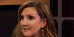 """Comedian Heather McDonald doesn't blame Instagram for its highly-disputed ban on nipples.  In a conversation with HuffPost Live, the host of the forthcoming TLC series """"All About Sex"""" said Instagram has a responsibility to protect users f..."""