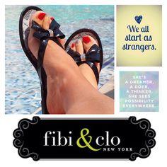 Fibi and clo sandals! #Entrepreneur #beyourboss https://fibiandclo.com/jessicadharris