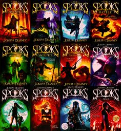 The Spooks I Am Grimalkin Epub