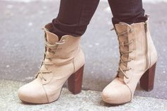 These would make a nice addition to my boot obsession :)