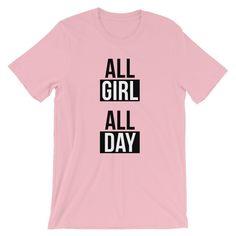 Alpha5StarDeals Girls Marry A Gamer Short-Sleeve Unisex T-Shirt