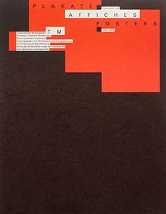 TM RSI SGM1984 Issue 3 Cover. Design by Odermatt & Tissi.