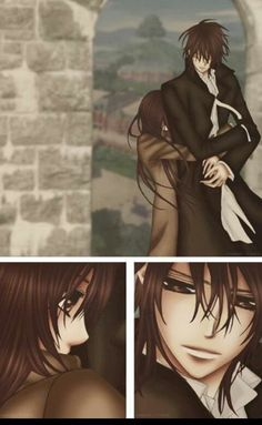 Vampire Knight, Dengeki Daisy Manga, Matsuri Hino, Yuki Kuran, Doctor Who Fan Art, Best Love Stories, Pokemon Cosplay, Whiskers On Kittens, Manga Anime