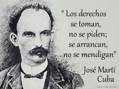 José Martí, Cuba.- El Muni