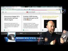 Kan du li denne udsendelse? Så husk at klikke på I like :)  Se mere på http://www.LivingSmartTV.dk   Køb Kickstart DVDerne online: http://www.ForlagetKickstart.dk   Facebook: http://www.facebook.com/livingsmarttv   Twitter: http://twitter.com/LivingSmartTV  Nyhedsmail: http://eepurl.com/fXhhr     Husk at checke ind på Living Smart TV på Ge...