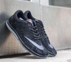 a712252a472 Nike Free SB Prm Flash Black  Black-Clear US 8