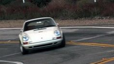 The Singer 911: All You Ever Wanted to Know - CHRIS HARRIS ON CARS, via YouTube.