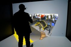 Why Virtual Reality May Become Part of Your Job