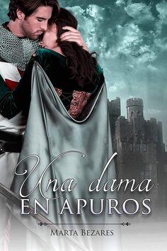 Una dama en apuros (Una dama... nº 1) eBook: Marta Bezares: Amazon.es: Libros