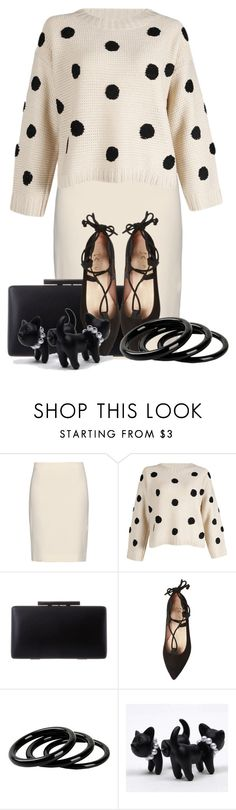 """""""Untitled #2228"""" by jeanne-lemaire-romero ❤ liked on Polyvore featuring Diane Von Furstenberg, French Sole FS/NY, Furla, women's clothing, women's fashion, women, female, woman, misses and juniors"""