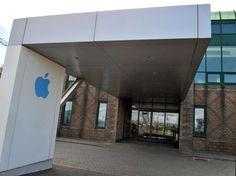 Apple va construi un centru de date in Irlanda | iDevice.ro
