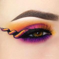 ✨ Sunset swirls by @giuliannaa ✨ #Makeupaddictioncosmetics #makeupaddictionbrushes #makeup #makeupaddict #makeupph #makeupgeek #makeuptalk #makeuplook #makeuplover #makeupmobb #makeupjunkie #makeupblogger #makeupartist #makeupslaves #makeupforever