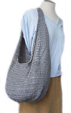 Ravelry: Farmer's Market Bag pattern by Haley Waxberg