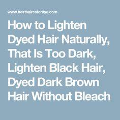 1000 ideas about bleach hair on pinterest