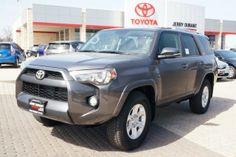 2014 Toyota 4Runner SR5 #Toyota #4Runner #SUV #ForSale #New | #Granbury #Weatherford #FortWorth #Cleburne #Abilene #JerryDurant