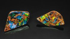 Opal; Nature's Eye Candy  https://www.pinterest.com/myasma13/opals-and-other-gemstones/