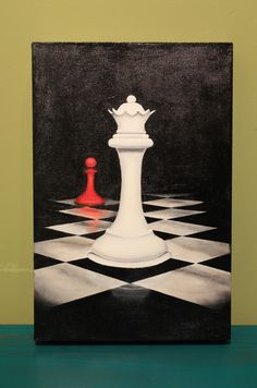 # Twilight Book Cover Breaking Dawn - Oil Painting - By J Bas