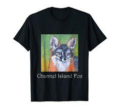 Channel Islands, Branded T Shirts, Fashion Brands, Whimsical, Fox, Wisdom, California, Amazon, Mens Tops
