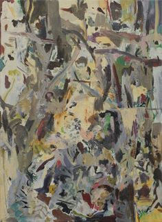 Studio and Garden: Cecily Brown: Painterly Thickets
