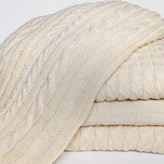 In2Green Organic Cotton Eco Friendly Blanket #Wayfair
