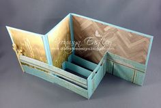 Pop-Up, Z-Fold, Card in a Box | addINKtive designs | Bloglovin'