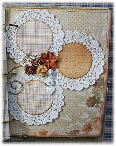 Kottens corner: Baby album-September Mood Board