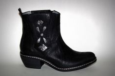 BOTA TEXANA CORTA ART. 1207